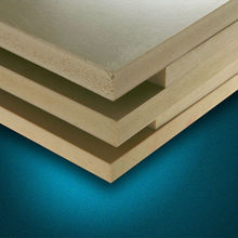 Plastic Shuttering Sheet/Board/Panel
