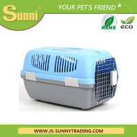 Wholesale outdoor pet products dog carrier