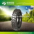 2014 venda quente do pneu do caminhão 215 75 17.5 usado trator agrícola de pneus pneu radial de caminhão