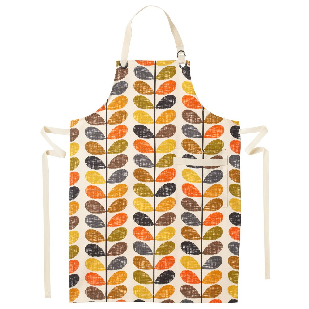 Kitchen Apron : YiWu Manufacturer Promotional Waterproof Kitchen Apron