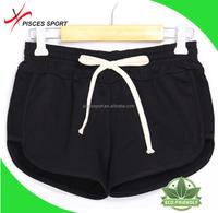 sexy women summer quick dry running shorts polymaid boxer shorts