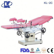 electric gynecology operating tables electric hydraulic gynecology chair automated gynecology beds