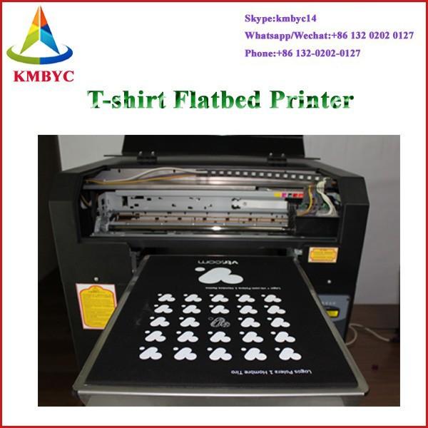 3d Dtg Printing Machine Printing Machine On T Shirt Buy