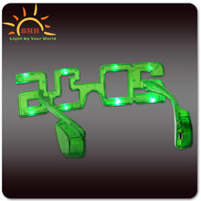 Party Decoration Event & Party Item 2015 new year party glasses sunglasses