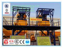 HONGDA Concrete Mixing Plant 2HZS60