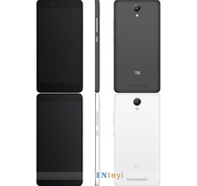 Original Xiaomi Redmi Note 2 Prime 4G LTE Android Phone 5.0 MTK Helio X10 Octa Core 5.5'' 1920x1080 2GB RAM 32GB ROM 13.0MP