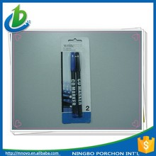 Cd pen from plastic marker pen supplier