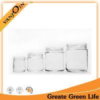 45ml German Round Glass Honey Jar Made In China