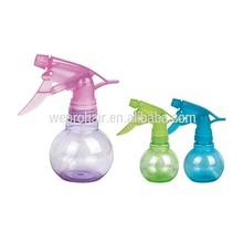2015 new light weight plastic salon water sprayer