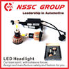 Good supplier 2400LM 24w car h4 led headlight bulbs for e60