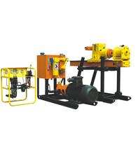 ZDY serie de máquinas de perforación hidráulica