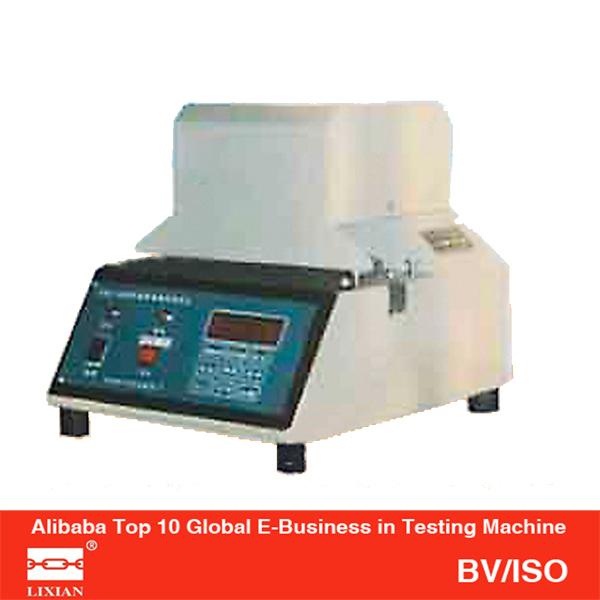Paper Cup Stiffness Testing Machine HZ-6010