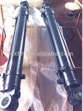hydraulic cylinder for log splitter excavator