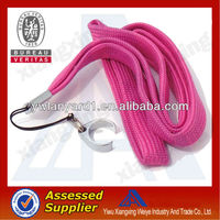 custom evod battery necklace lanyard made in china