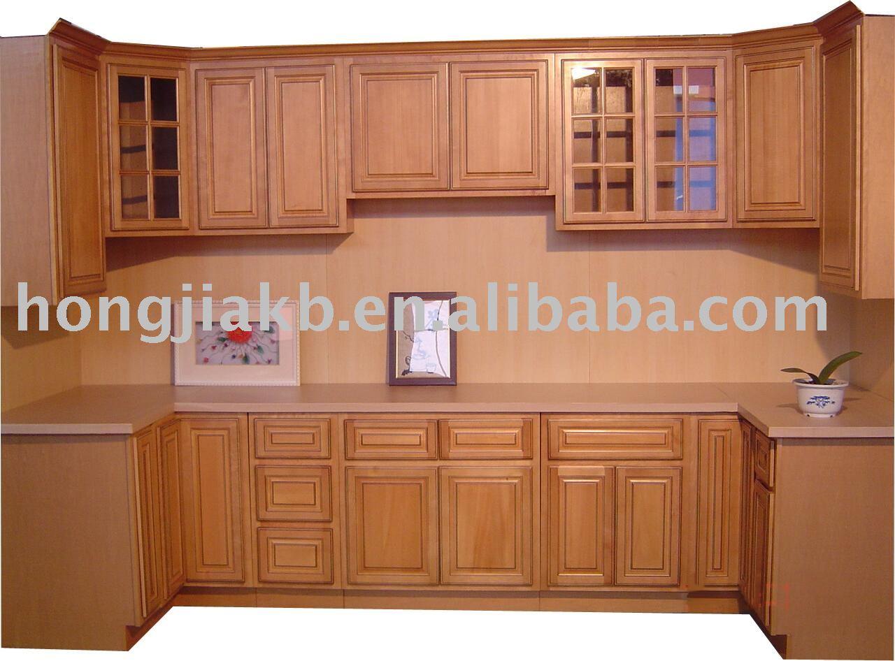 maple raised panneau d 39 armoires de cuisine. Black Bedroom Furniture Sets. Home Design Ideas