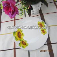 porcelain oven plate bake plate dish,porcelain charger plates,porcelain hanging plate