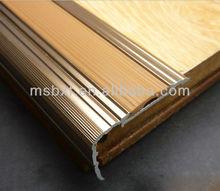 Stair Nosings para alfombras/cantonera