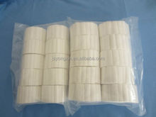High quanlity disposable medical cotton dental roll for specialized production 0.65g