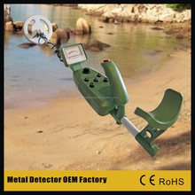 MD-2500 ground searching best metal detector gold detector