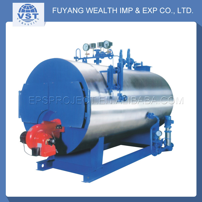 Excellent Quality Boiler Steam Press Machine - Buy Boiler Steam ...