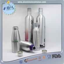 Custom Aluminum Beverage Cans