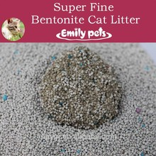 Thin Cat Litter Mineral Manufacturer