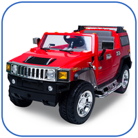 Kids Rechargable Battery Operated Ride On Car 12v battery kids cars