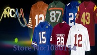 NCAA Youth Football Jerseys 16 8y/18y Boys Football Jerseys