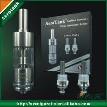 Buyer praise newest high quality airflow control atomizer kanger AreoTank