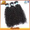 JP Virgin Hair 2015 Wholesale Double Weft Amazing Indian Remy Hair Extension