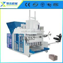 machine china manufacturer QMY12-15 fly ash brick production line/new block making machine