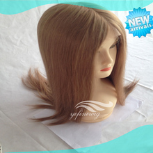 High QUality Whoelsae Price Blonde Real Remy Human Hair Wigs