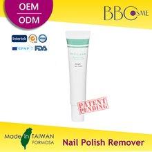 Nail Polish Remover Gel