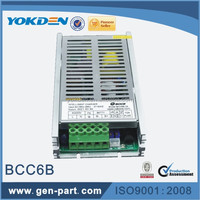 Diesel Generator Automatic Battery Charger 12VDC 24VDC 6A
