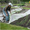 Agriculture anti-UV pp spunbonded nonwoven fabric for garden furniture