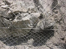 supplier directly selling active wire mesh for slope protection