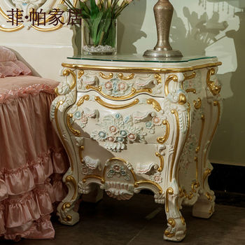 Bedroom Furniture Buy Baroque Style Furniture Classic Wood Furniture