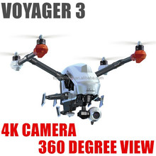 New products Voyager 3 helicopter HD 60fps flying camera Collapsible Flying Bird GPS 5.8G Glonass FPV rc petrol helicopter