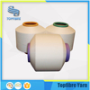 Core Spun Polyester Spandex Covered Yarn