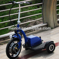 latest chinese single folding electric bicycle 350w