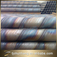 spiral welded pipe manufacturing / spiral pipe / spiral pipe manufacturers