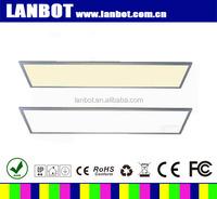 High brightness 36w 600*600 led panel lighting led panel light price 3000k for office