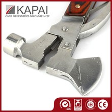 Strong Material 16in1 Metal Emergency Hammer Ax