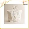 2015 fashion designer canvas colorful oem women's shopping hand bag