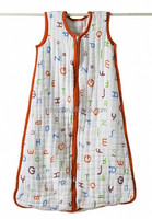 Hot Sales 100% Cotton Muslin Stroller Baby Sleeping Bag