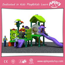 Family matters home playground outdoor commercial playground slides
