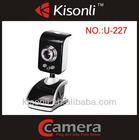 Fábrica webcam driver livre, laptop câmera com microfone