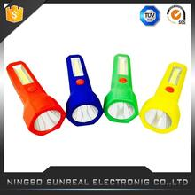 Brand new led engraved pen light with high quality