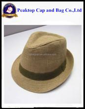 Stylish Men Straw Hats/ Sun visors For Cool Summer