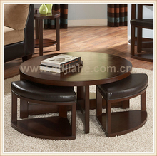 home goods convertible coffee table to dining table set chairs